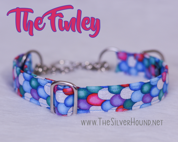The Finley Collar