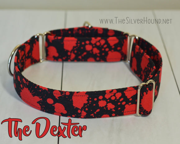 The Dexter Collar