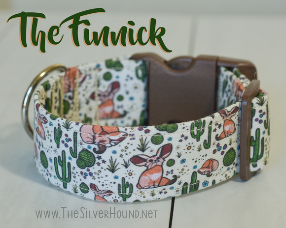 The Finnick Collar