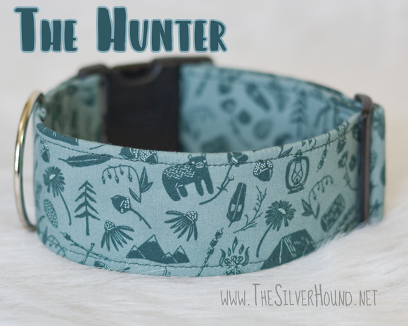 The Hunter Collar