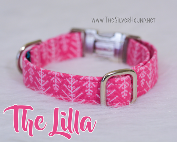 The Lilla Collar