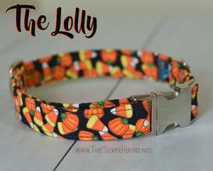 The Lolly Collar