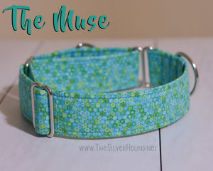 The Muse Collar