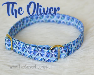 The Oliver Collar
