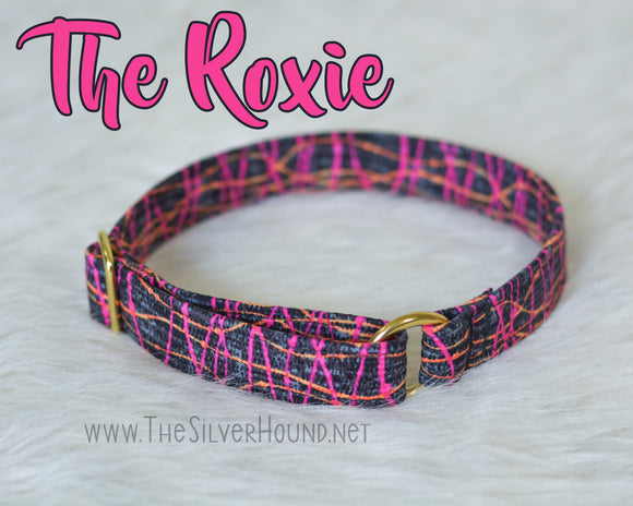 The Roxie Collar