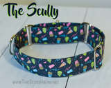 The Scully Collar