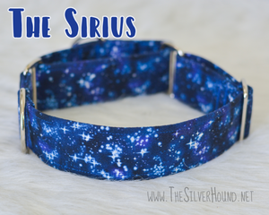 The Sirius Collar