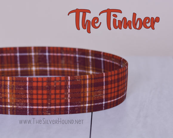 The Timber Collar