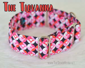 The Tiovanna Collar