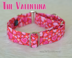 The Valentina Collar