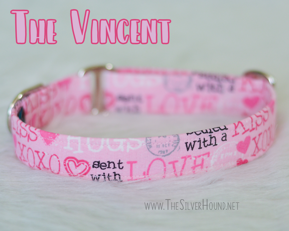 The Vincent Collar