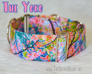 The Yoko Collar