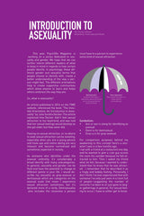 Psych2Go Magazine #6 - Asexuality Awareness (Digital)