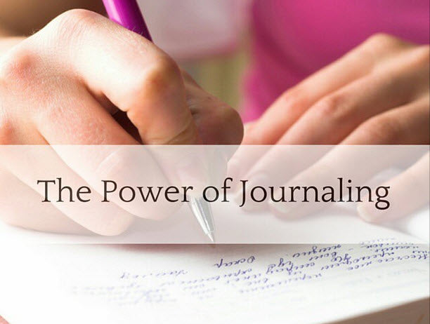 Journaling Mini Course Digital (PDF)