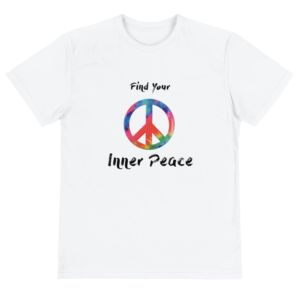 Self Love T-Shirts Series: Find Your Inner Peace