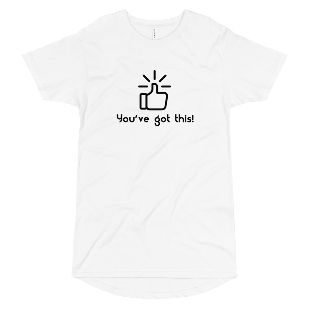 Self Love Series: You've Got This T-Shirt