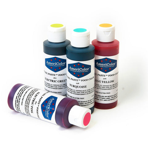 4.5 oz. Food Gel-AmeriColor