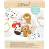 Animal Shape Shifter Cookie Cutter Set