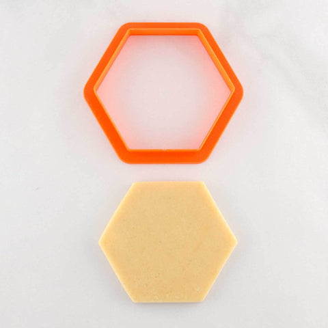 Hexagon by Semi Sweet
