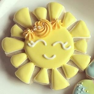 Sun by The Sweet Designs Shoppe
