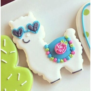 Llama by The Sweet Designs Shoppe