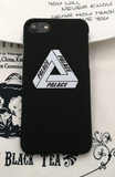 Palace inspired iPhone Case