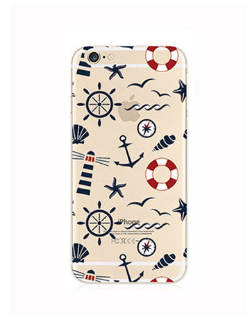 Ahoy! iPhone Case