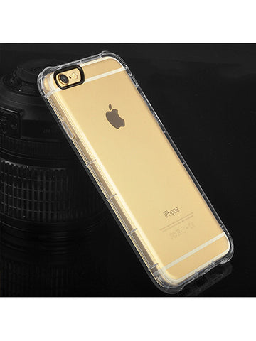 Clear Impact Proof iPhone Case