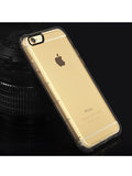 Black Impact Proof iPhone Case