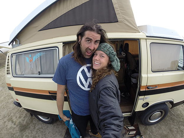 Looking For A VW Westy