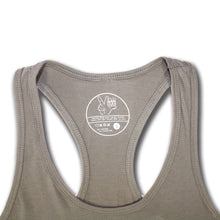 VanLife Tank - Warm Gray