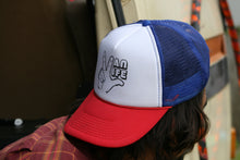 VanLife Trucker Hat - The Patriot