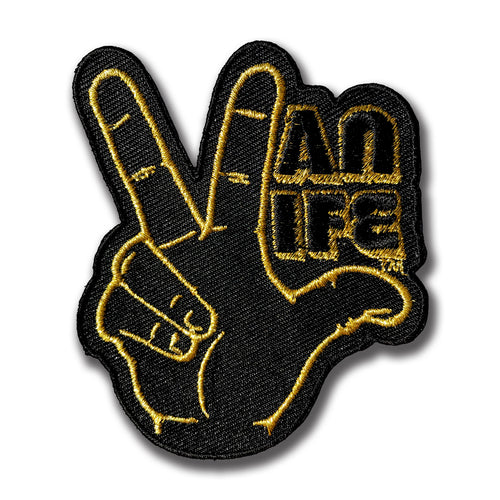The VanLife Hand Patch