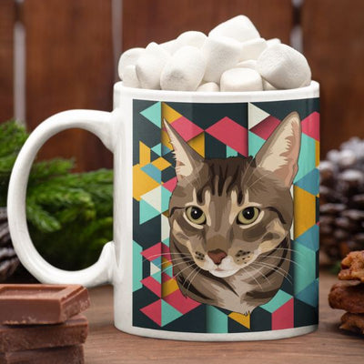 burmilla-cat-mug