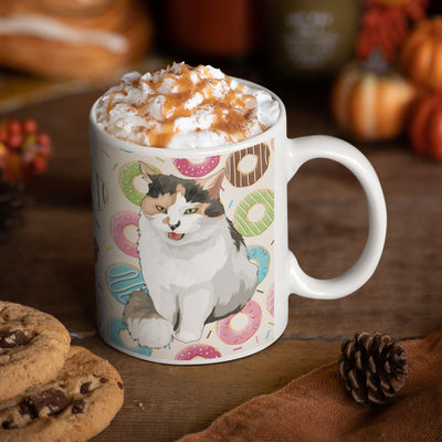 Personalized Pet Mug