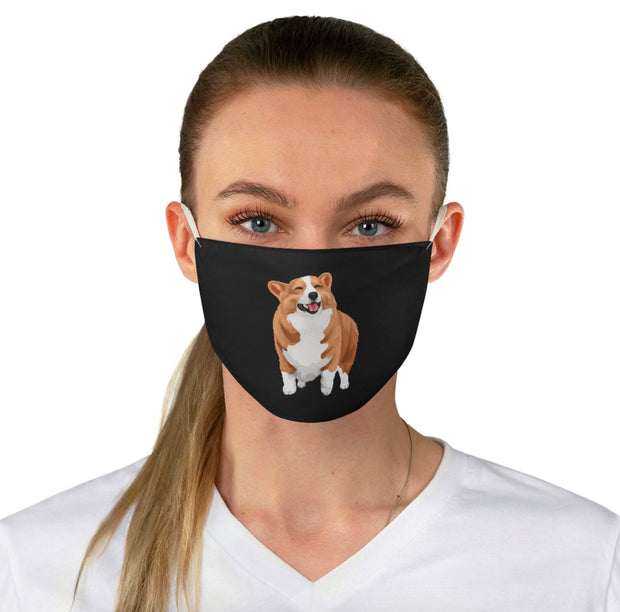 Custom Pet Face Covers and Mask