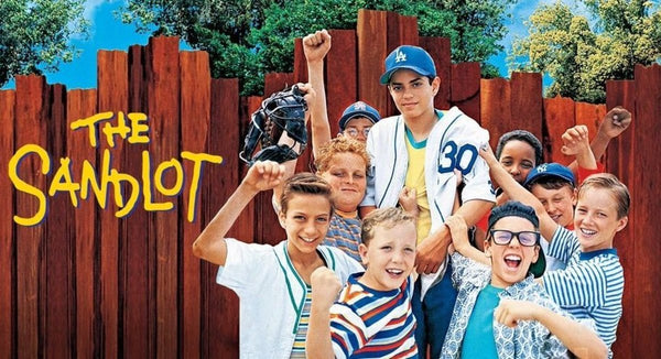 The Sandlot - One Night Only!