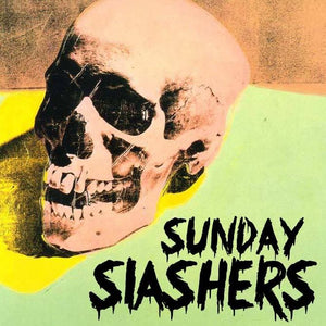 Sunday Slashers - A Tribute to George A. Romero