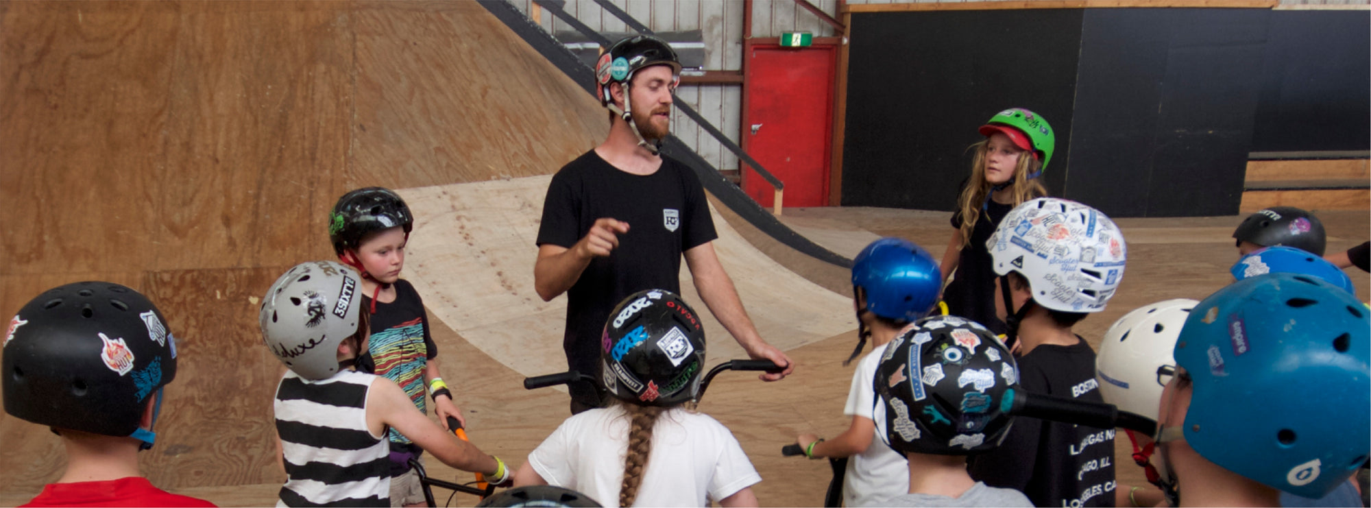 New Coaching Programs for Skate, Scooter & BMX!