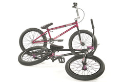 Image of BMX Bikes available for sale at RampFest melbourne