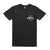 Youth Rampfest 10 Year Anniversary Tee - Black/White