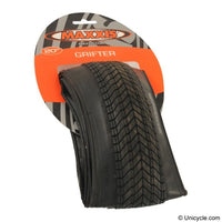 Maxxis Grifter Foldable