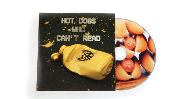 S&M Hotdogs That Can't Read DVD