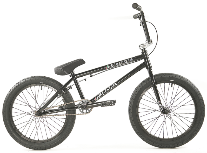 Division Brookside Complete Bike (2021)