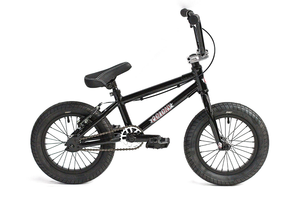 "Colony Horizon 14"" Micro BMX (2021)"