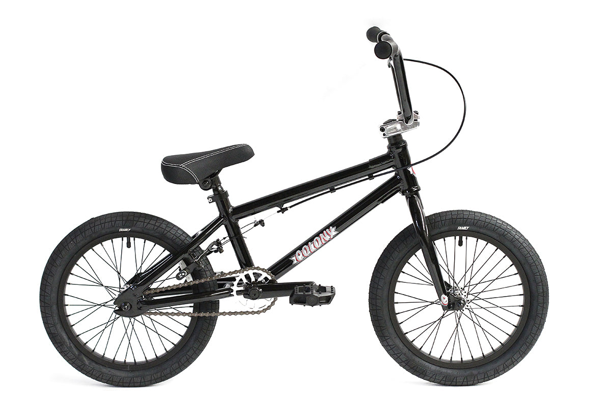 "Colony Horizon 16"" Micro BMX (2021)"
