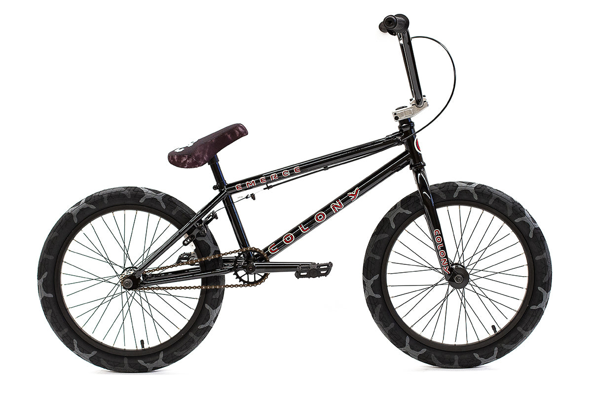 "Colony Emerge 20"" BMX (2021)"