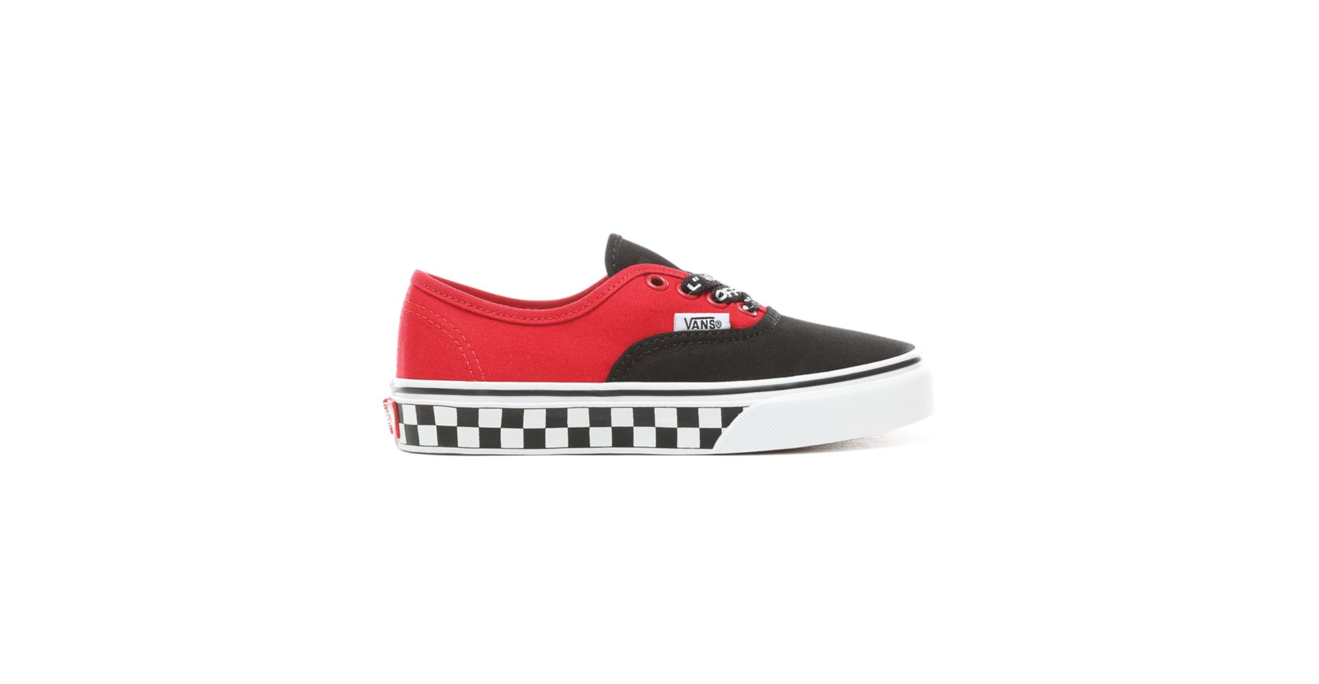 Vans Authentic Logo Pop (Kids)