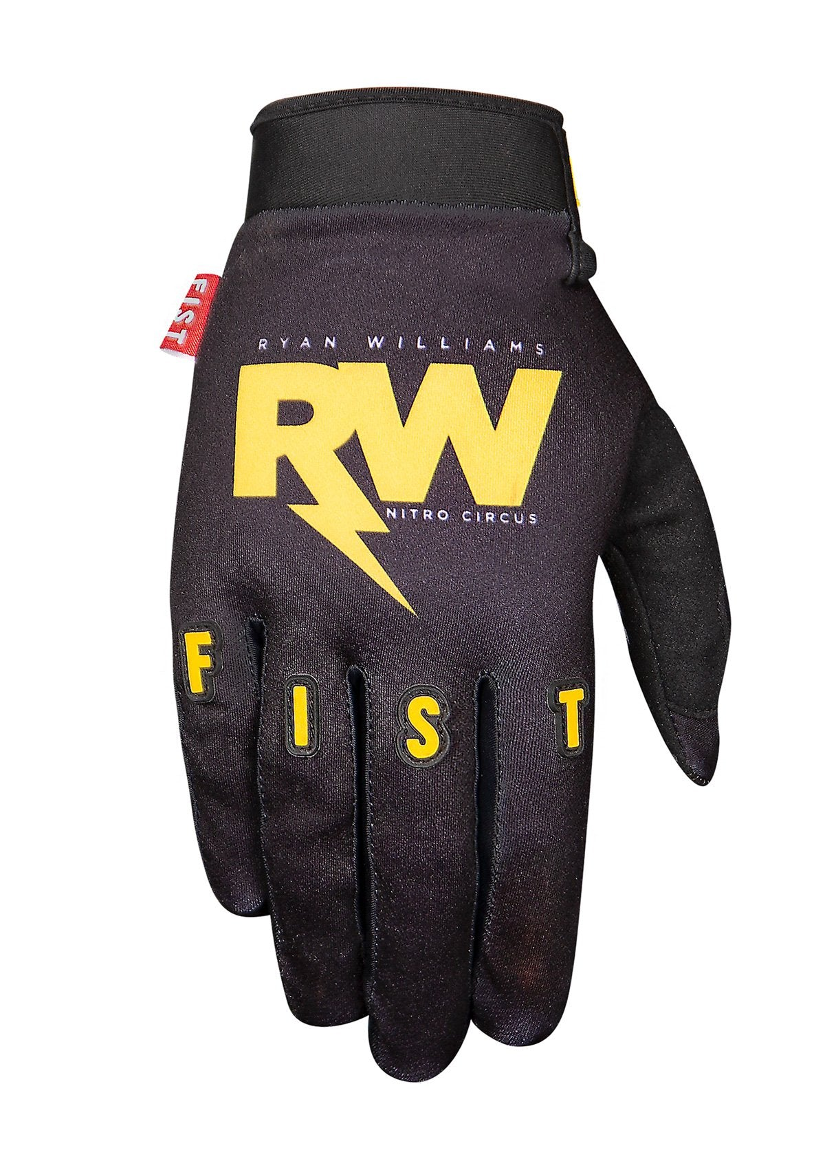 Youth Fist Nitro Circus RWILLY Glove
