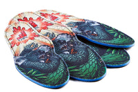 GAIN Protection The SoleBro Insoles